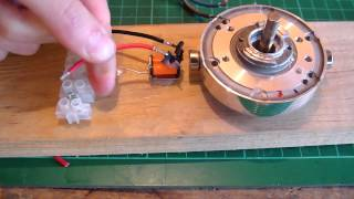 getlinkyoutube.com-How to: reed switch motor tutorial guide