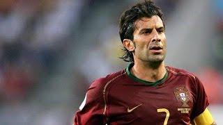 getlinkyoutube.com-عباقرة كرة القدم :  لويس فيغو ( وثائقي ) luis figo
