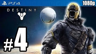 getlinkyoutube.com-Destiny Walkthrough PART 4 - The Devil's Lair [2/2] (PS4) [1080p] No Commentary TRUE-HD QUALITY