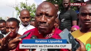 getlinkyoutube.com-Lipumba Atinga Mahakamani, Atoa Neno Sakata la Madawa