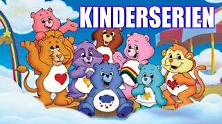 Kinderserien