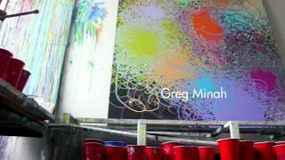 getlinkyoutube.com-Greg Minah: Painting | Method