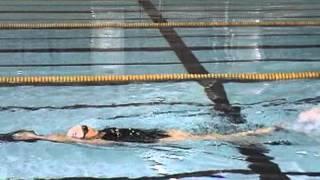 getlinkyoutube.com-e世代游泳課-游泳 仰泳腿部