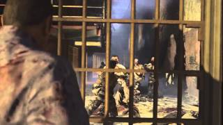 getlinkyoutube.com-Black Ops 2: All Zombies Cutscenes + Buried Cutscene