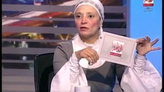 getlinkyoutube.com-الصحفية نجاة عبدالرحمن تفجر كارثه عن الفريق احمد شفيق