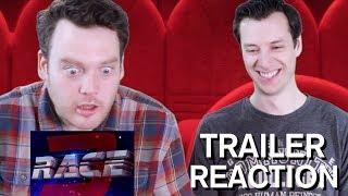 Race 3 - Trailer Reaction