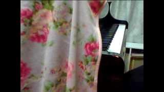 getlinkyoutube.com-Hey!Say!JUMP  Where My Heart Belongs piano arr. By Ryoka