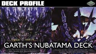 getlinkyoutube.com-Garth's Nubatama Deck Profile