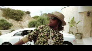 getlinkyoutube.com-Chris Brown Ft. Future, Big Sean & Drake - 36 Oz (Explicit) (Music Video)