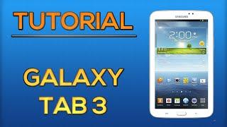 getlinkyoutube.com-Tutorial - Como instalar Recovery + Instalar ROM no Galaxy Tab 3