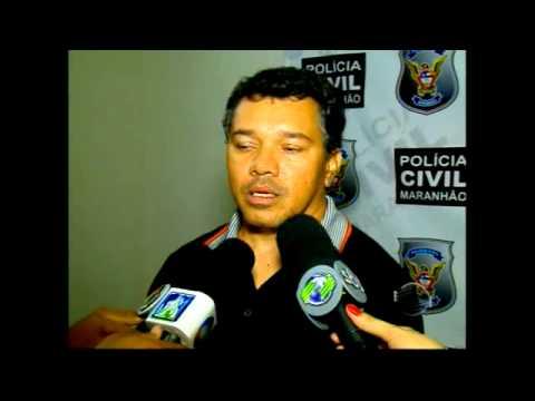 Escrivã é morta a facadas dentro da delegacia na cidade de Caxias-MA