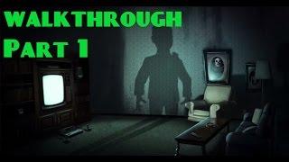 getlinkyoutube.com-Goosebumps iOS/Android: Game Walkthrough part 1 No Commentary