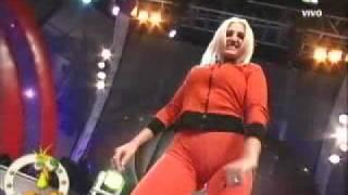 getlinkyoutube.com-bailarinas pasion de sabado en calzas rojas 02