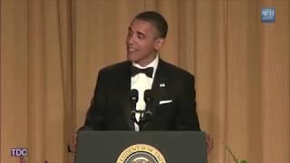 getlinkyoutube.com-Barack Obama's Coolest Presidential Moments
