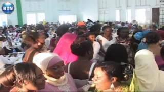 getlinkyoutube.com-Raila katika harusi ya Hassan Omar