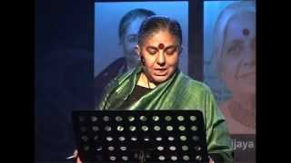 getlinkyoutube.com-TEDxMasala - Dr Vandana Shiva - Solutions to the food and ecological crisis facing us today.
