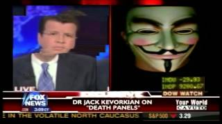 getlinkyoutube.com-Anonymous Hacks Fox News Live on Air - 2015