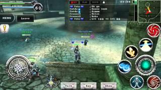 getlinkyoutube.com-[RPG AVABEL ONLINE] (Deadly Epic) PvPJMC lvl 100 ve Zero lvl 96