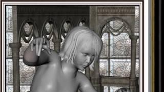 getlinkyoutube.com-Dancing angel from Pemaro