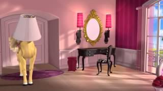 getlinkyoutube.com-Barbie Polski Life In The Dreamhouse Dzień Kąpieli-New Barbie World