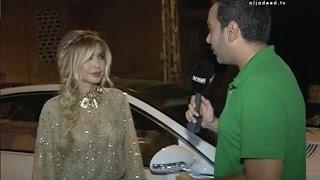 getlinkyoutube.com-مقابلة خاصة مع الفنانة نوال الزغبي - شادي خليفة