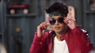 Haqiem Rusli feat Aman Ra - Jatuh Bangun ( Official Music Video )