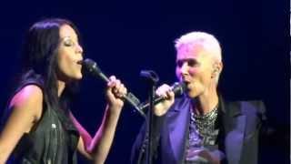 getlinkyoutube.com-Roxette Stars Live Montreal 2012 HD 1080P
