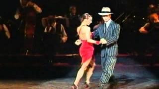 getlinkyoutube.com-Tango Pasión, París 1997 (Show Completo)