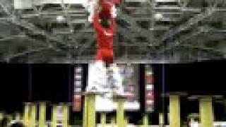 第八屆云頂世界獅王争霸戰 --(首度曝光)World Lion Dance Championship 2008關聖宮決賽前練習...............!www.lionworld.com世界龍獅討論區