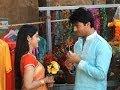 Sooraj Expresses his Love to Sandhya - Diya Aur Baati Hum