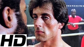 getlinkyoutube.com-Rocky III • Eye of the Tiger • Survivor