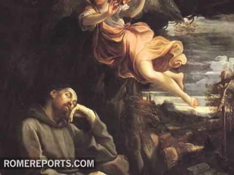 St  Francis Feast Day October 4th
