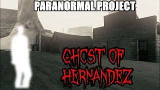 getlinkyoutube.com-GTA San Andreas Myths . Ghost Of Hernandez - PARANORMAL PROJECT 24