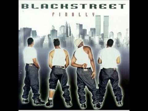 Black And White de Blackstreet Letra y Video