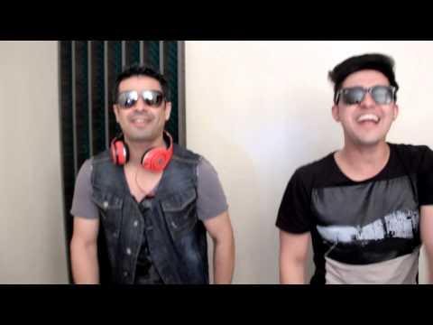 Evandro e Henrique - To Namorando não (WebClipe)