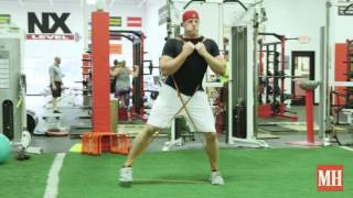 J.J. Watt is a Freak of Fitness