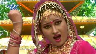 getlinkyoutube.com-Aalha Gadhi Mai Ki Gatha | आल्हा गढ़ी माई की गाथा | Sanjo Baghel | Aalha Bhajan 2015