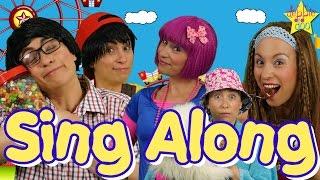 getlinkyoutube.com-Johny Johny Yes Papa | Sing Along Song | Nursery Rhymes for Children | Daddy Five Finger Family