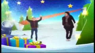 Hannah Montana 3 - Christmas - Promo - 2009
