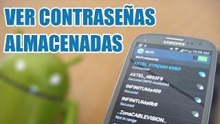 getlinkyoutube.com-Ver Contraseñas Almacenadas en tu Dispositivo Android