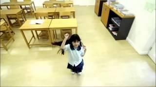 น้องอันดาโดนคุณครูทำโทษ