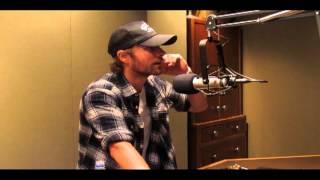 getlinkyoutube.com-Dierks Bentley Answers Fan Questions - February 2012