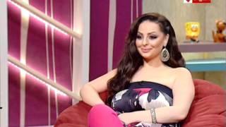 getlinkyoutube.com-El Leila M3 Jana - Diana Karazon / الليلة مع جنا - حلقة ديانا كرزون