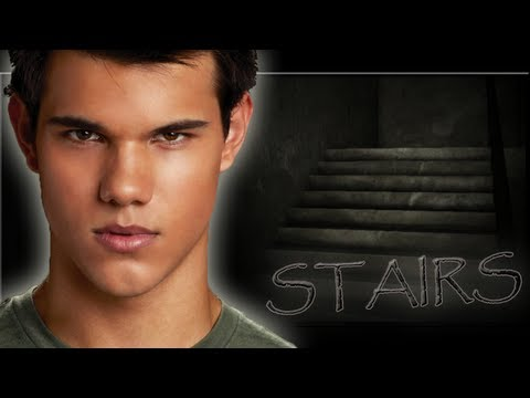 WE ATE JACOB - Stairs - AWESOME Horror Game - [ Full Playthrough ] (HD)