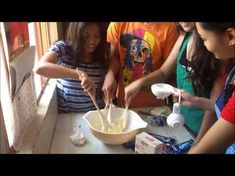Sister's Baking Documentary