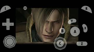 Resident Evil 4 on Dolphin Emulator Android Redmi Note 5 Pro | VM-TECH