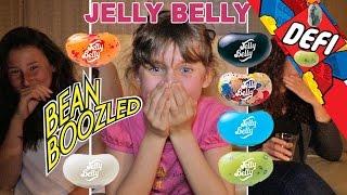 getlinkyoutube.com-[CHALLENGE] Jelly Belly Bean Challenge à 7 ans - Studio Bubble Tea