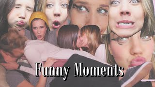 Shannon & Cammie ✘ Funny Moments