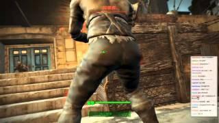 getlinkyoutube.com-[好色龍] 讓我們一起來玩Fallout 4!第二輪 #2
