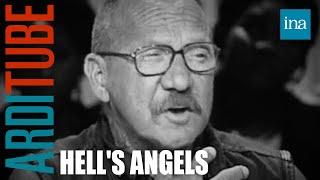 getlinkyoutube.com-Ralph Sonny Barger à propos des Hell's angels - Archive INA